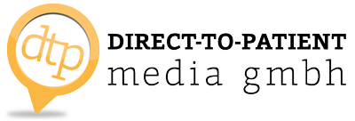 DIRECT TO PATIENT media GmbH